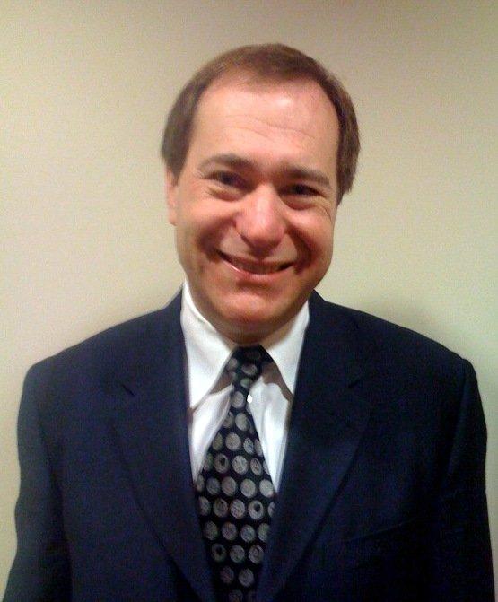 Dr. Mark Lipian, M.D., Ph.D.