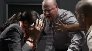 workplace violence, Workplace Bullying