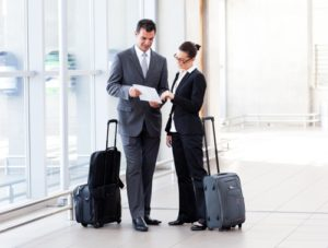 Keeping Business Travel Safe