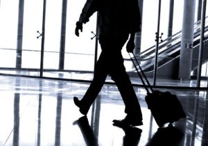 Business traveler security