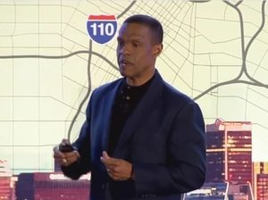 Erroll - TEDx