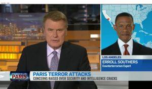 Eroll on CTV News