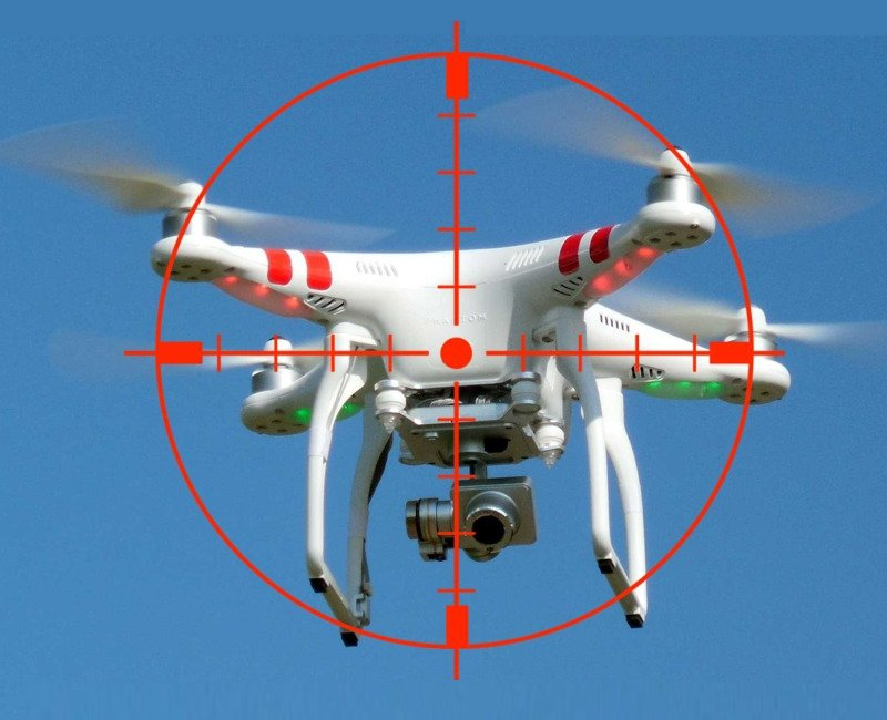 Choosing an Anti-Drone System
