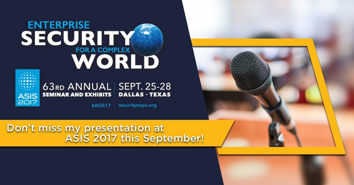 security world 2017