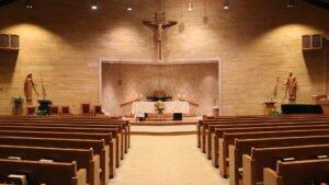 faith based places of worship