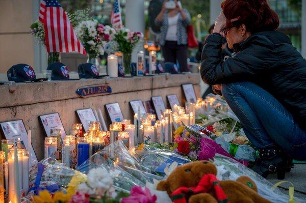 San Jose Shootings